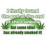 I Finally Found The Pot At The End Of The Rainbow!