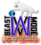 Beast Mode (Bounce & Balance)