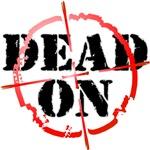 Dead-On (gunsight)