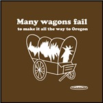 Many Wagons Fail