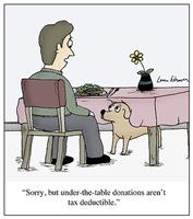 Dog Donation