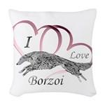 Borzoi Valentines