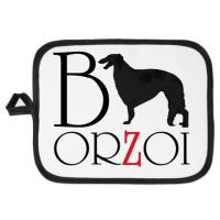BORZOI KITCHEN