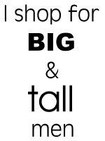 I shop for B&T men