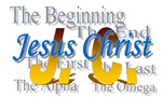 JESUS THE BEGINNING