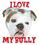 I Love My Bully