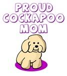 Proud Cockapoo Mom