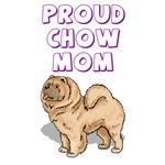 Proud Chow Mom