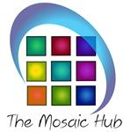 The Mosaic Hub Logo - Large Version