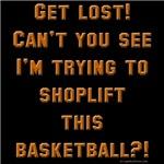 basketball shoplifter