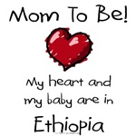 Mom to be adopt Ethiopia