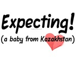 Expecting! Kazakhstan adoption