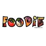 Foodie, food and drink lovers