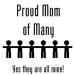 Mom of Many