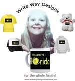 Welcome to the Write Way Designs Store