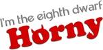 The Eighth Dwarf, Horny
