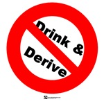 Don't Drink and Derive (new)