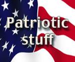 Patriotic Stuff--
