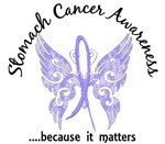 Butterfly 6.1 Stomach Cancer Gifts