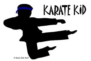 Karate Kid (Boy)