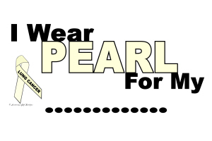 I Wear Pearl For My ..... 3