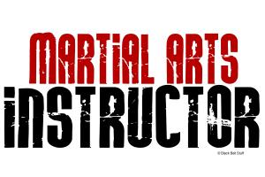 Martial Arts Instructor 2