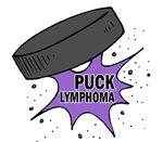 """""""Puck"""" Lymphoma T-Shirts and Gifts"""
