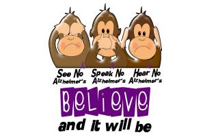 See Speak Hear No Alzheimers 3