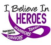 I Believe PANCREATIC CANCER