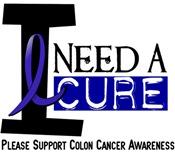 I Need A Cure