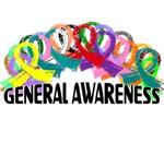 General Awareness Shirts and Gifts