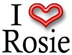 I Heart Rosie