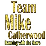 Dancing with the Stars Mike Catherwood