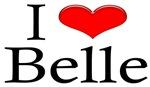 I Love Belle