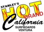 Stanley's Hot Brand