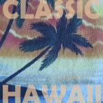 Classic Hawaii