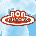 NEW! Ron Customs
