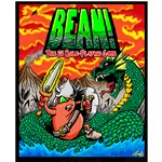 BEAN! The D2 RPG 2nd Edition!