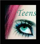 Teens and Young Adults