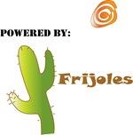 Powered by Frijoles