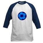 Blue Soccer Ball B