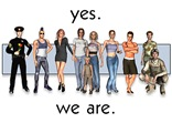 Yes. We Are.