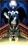 MoonShadow: Angel of Shadows
