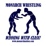 Monarch Wrestling