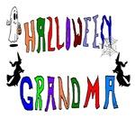 Halloween Grandma