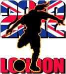Soccer 2012 London