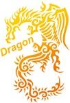 Tribal Dragon3