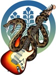 Snake Guitar 03