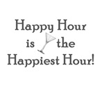 Happy Hour is the Happiest Hour!