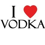 I Love Vodka!